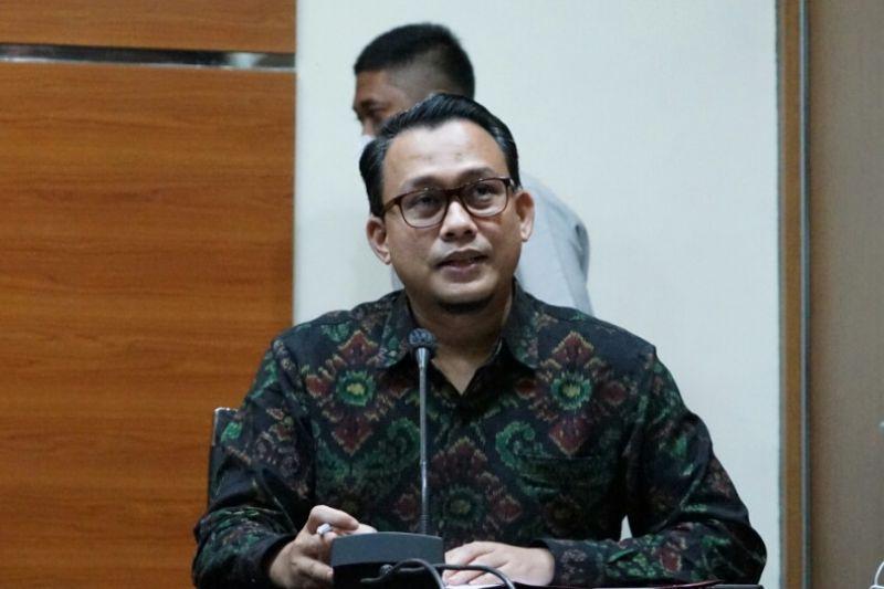 Plt Jubir KPK: Data penyelamatan keuangan negara oleh KPK versi ICW keliru