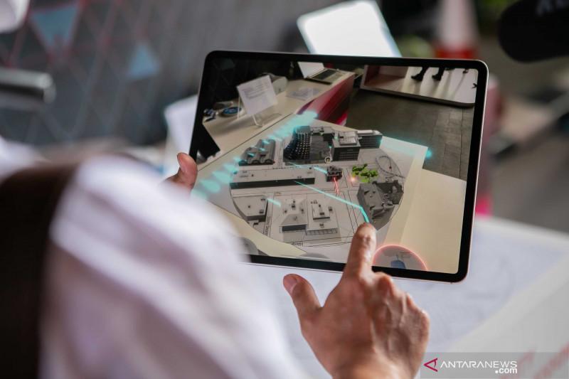 Ericsson sebut 5G percepat transformasi digital Indonesia