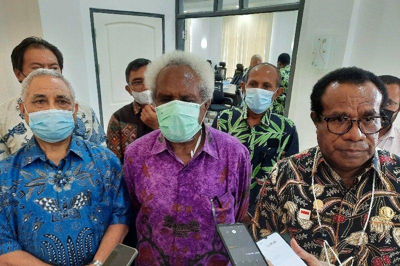 FKUB: Gunakan pendekatan kemanusiaan selesaikan konflik di wilayah Papua