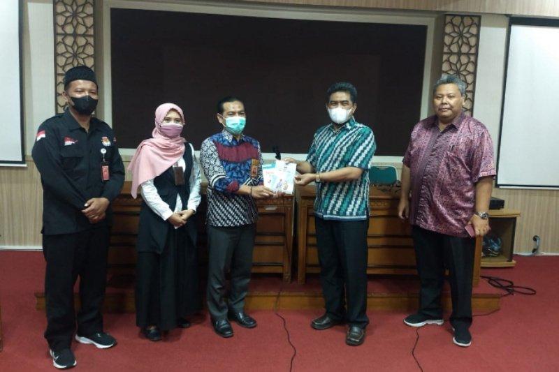 KPU Bantul akan pilih tiga desa pelopor demokrasi