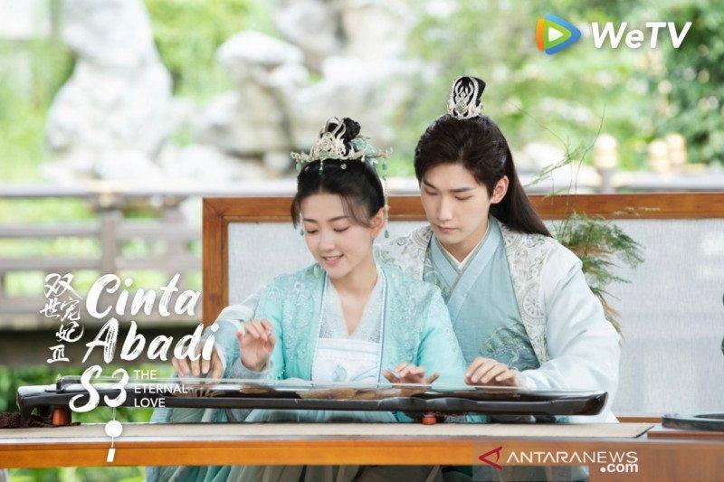 WeTV hadirkan drama China