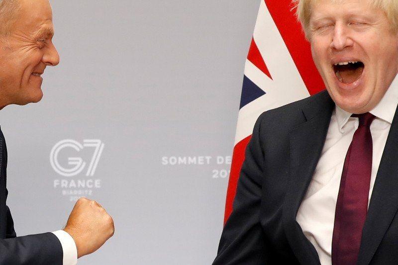 CEO CEPI: Negara G7 harus segera sumbangkan vaksin COVID-19 mereka