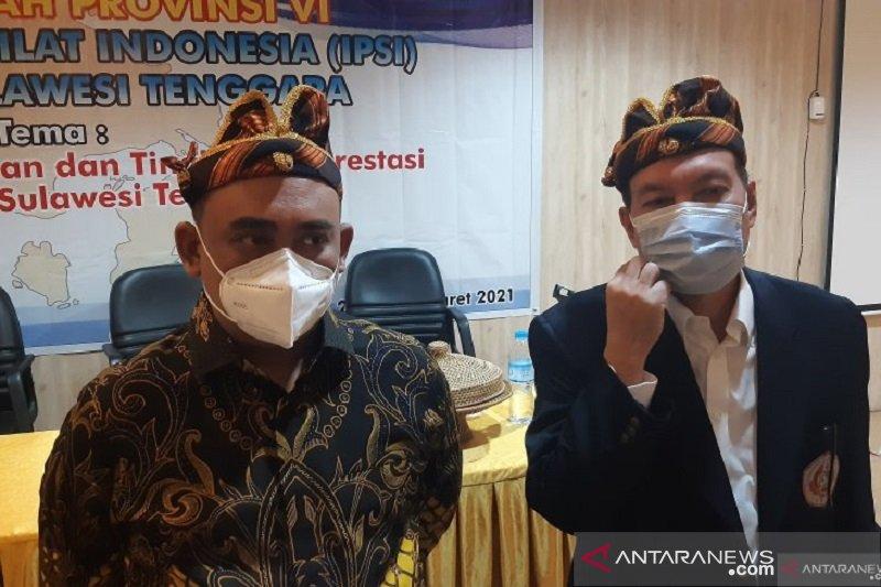 Tim pencak silat Sultra incar medali emas PON XX Papua