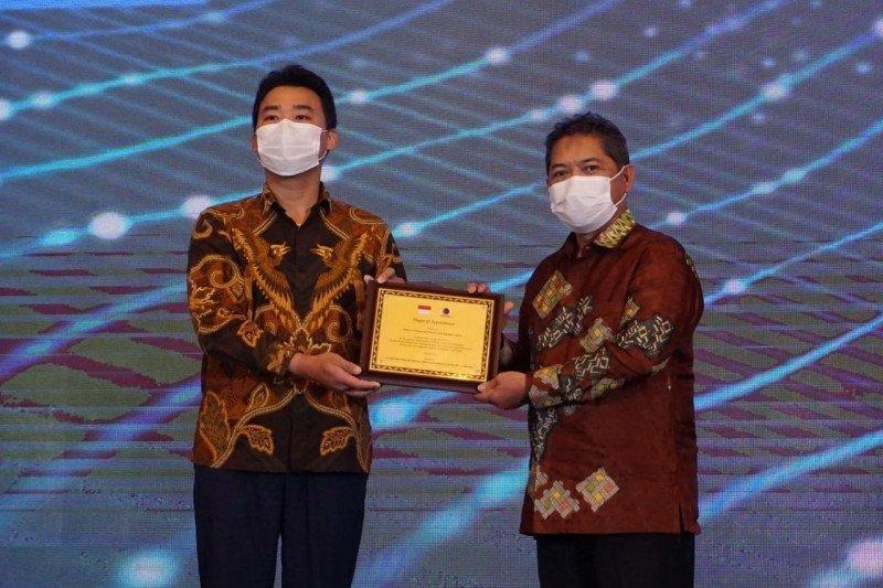 Indonesia-Korea Selatan kembaLi perkuat kerja sama riset teknologi kelautan dan perikanan