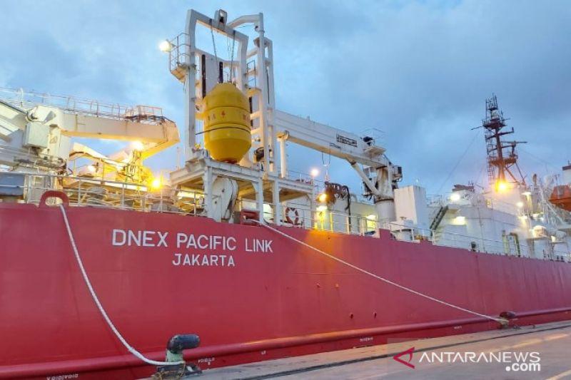 Telkom: Kapal DPL masih lakukan penarikan kabel arah Jayapura