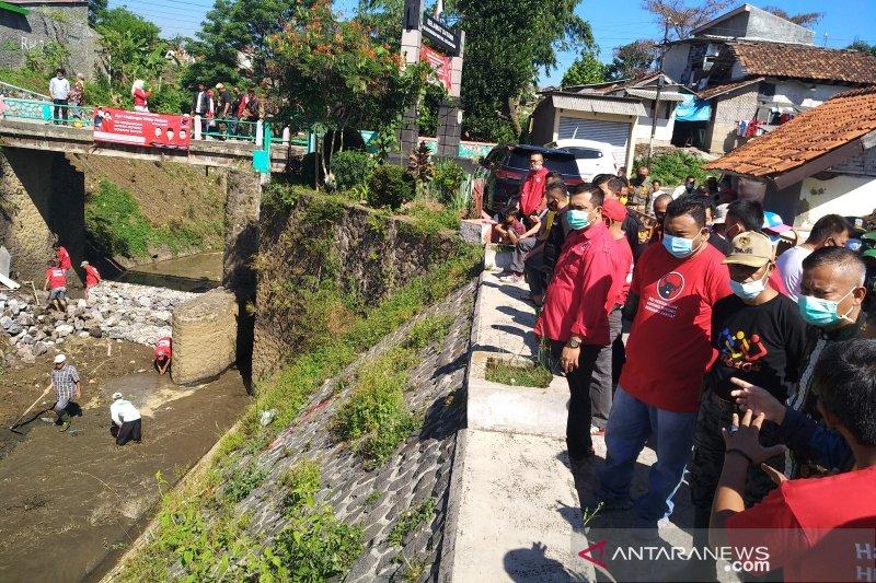 Pemkab Garut tertarik kelola sungai jadi destinasi wisata seperti Yogyakarta