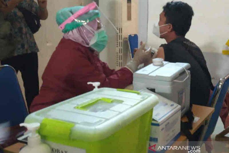 Dinsos Cirebon mulai data penyandang disabilitas untuk divaksin