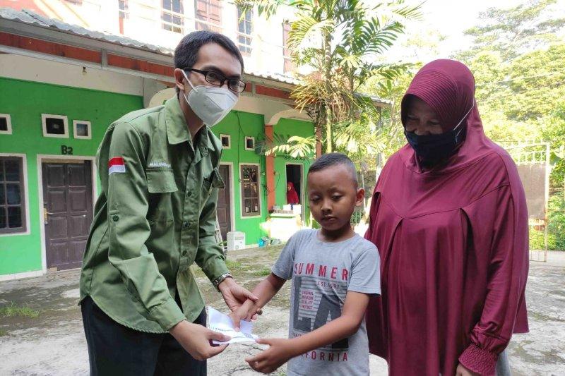 IPB manfaatkan basis DDP dalam pemberian bantuan