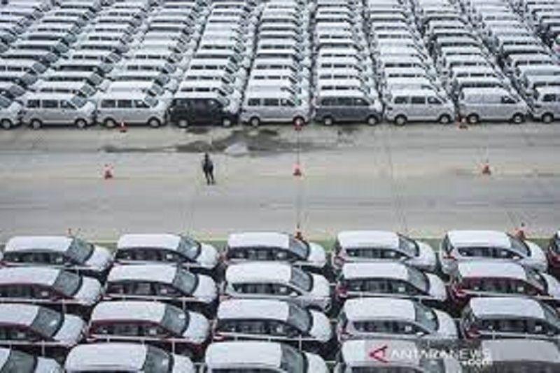 Produsen mobil sebut kekurangan chip bisa menghambat produksi