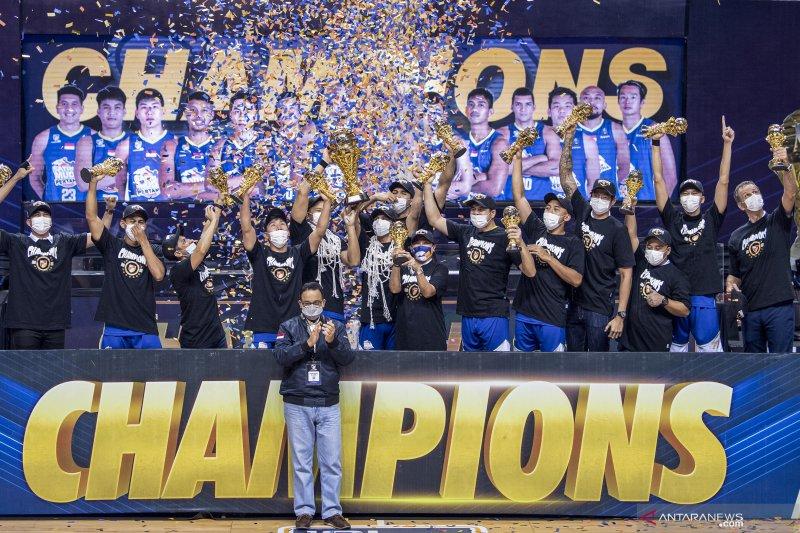 Daftar juara IBL: Satria Muda kian merajai era profesional via 10 gelar