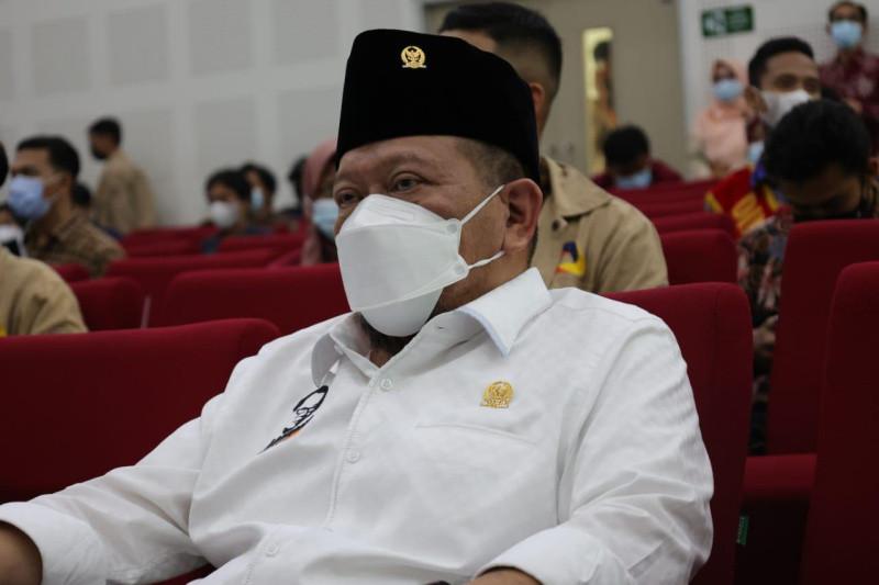 Ketua DPD RI: Ada empat implikasi dampak dari Presidential Threshold