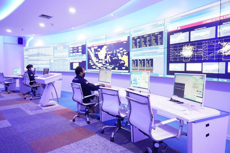 Transformasi PLN, kunci percepatan digitalisasi pembangkit