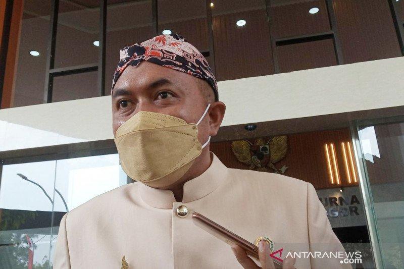 Ketua DPRD Bogor ingin populerkan aksara Sunda di kantor-kantor