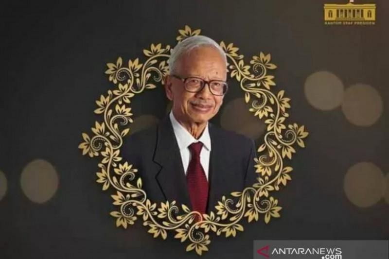 Mantan Menteri Luar Negeri Mochtar Kusumaatmadja wafat