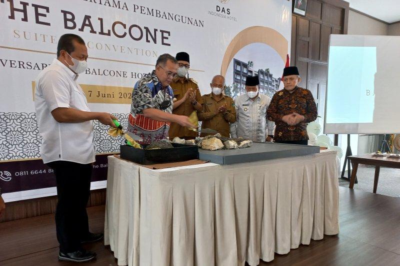 "The Balcone bersiap menjadi hotel ""bintang lima"" pertama di Kota Bukittinggi-Kabupaten Agam"