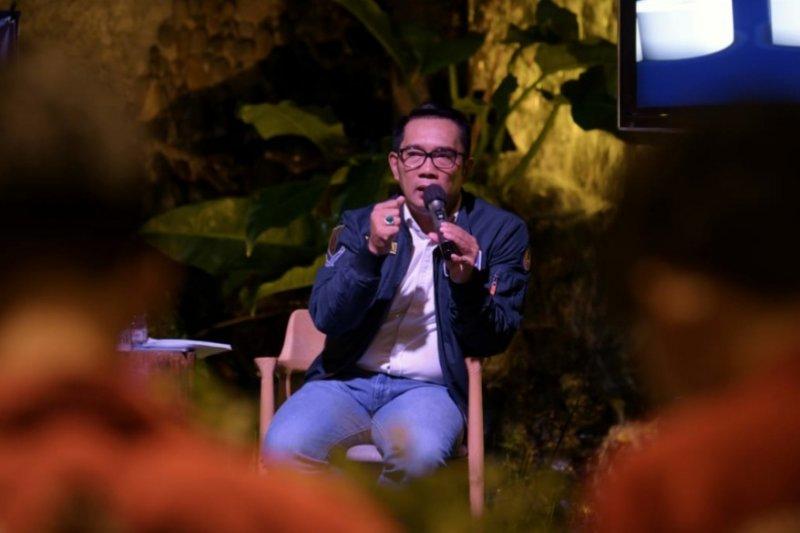 Terkait haji, Ridwan Kamil usul pemerintah lobi ulang Arab Saudi