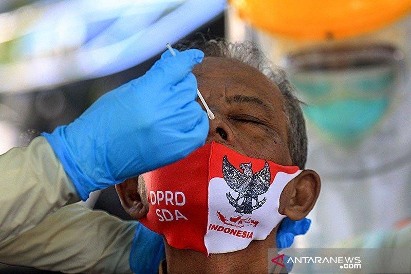 Puskesmas di Riau dilarang tolak warga minta tes usap COVID-19