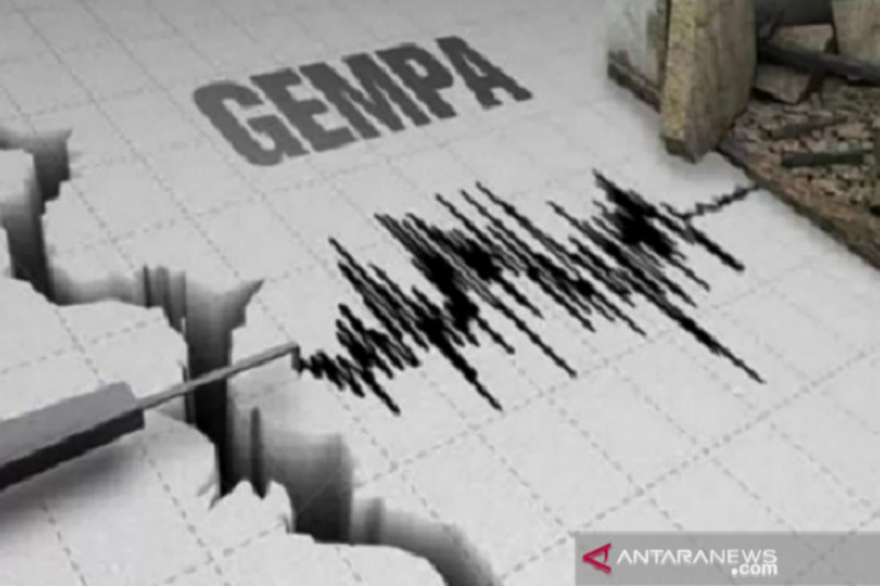 UGM bakal pasang sistem peringatan dini gempa UGM di pesisir Jawa