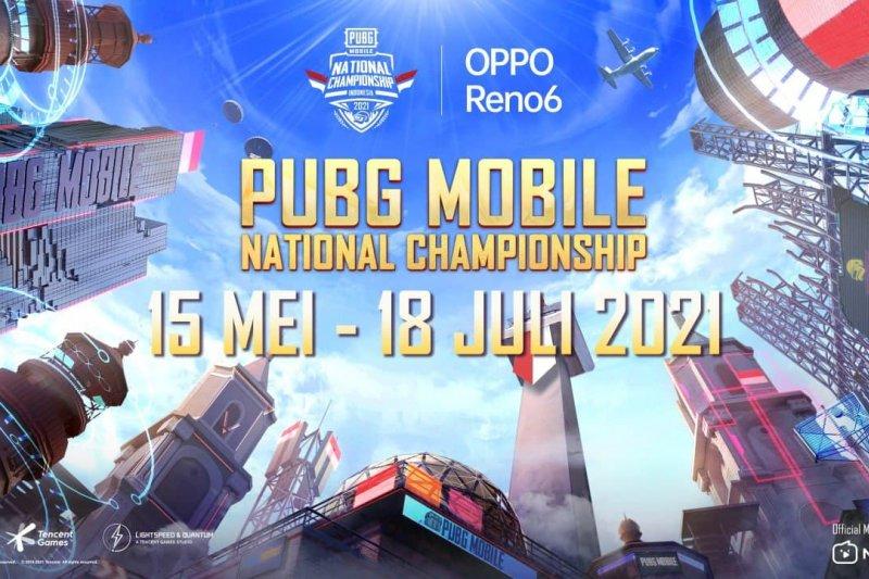 PUBG Mobile adakan turnamen nasional PMNC 2021