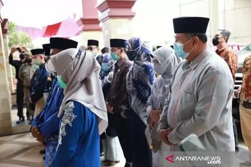 DPPPA Solok adakan pelatihan kewirausahaan untuk perempuan kepala keluarga