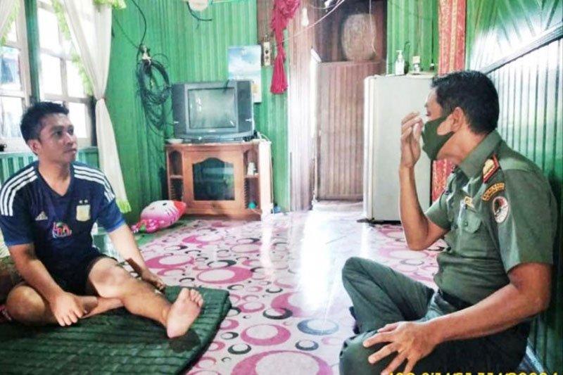 BKSDA siapkan jerat tangkap buaya yang menerkam guru di Kotawaringin Timur