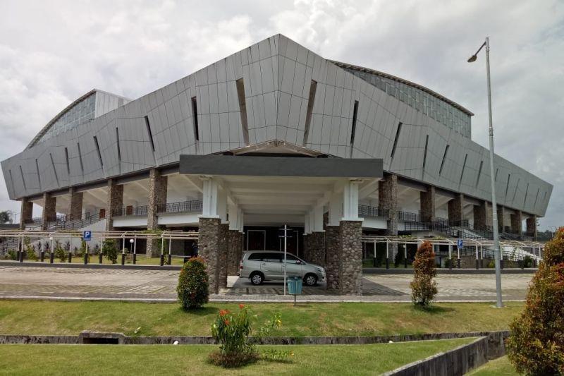 KONI memastikan persiapan PON Papua terus berjalan meski ada penolakan