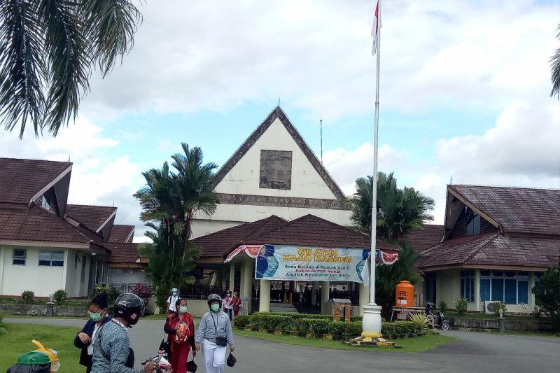 DPRD dukung RSUD Mimika menjadi rujukan PON XX Papua