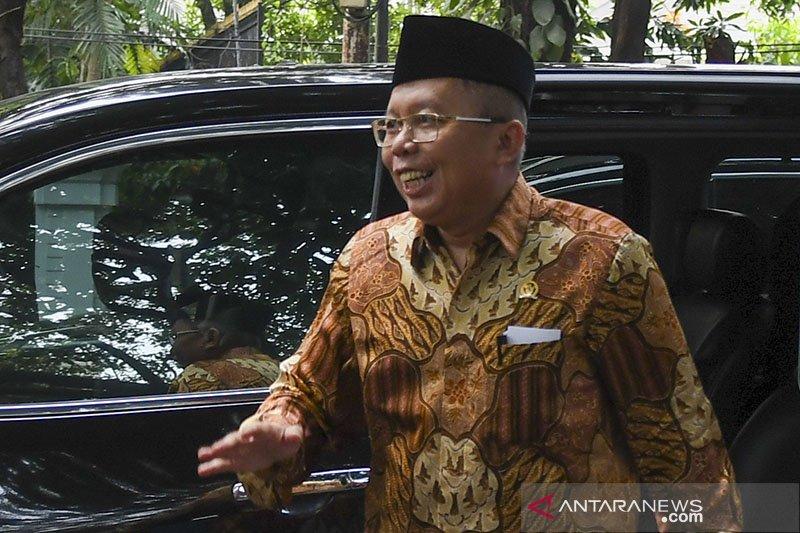 Wakil Ketua MPR mempertanyakan rencana terapkan PPN bahan pokok