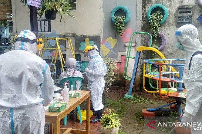 Kota Bogor antisipasi lonjakan COVID-19 dengan terapkan PPKM mikro