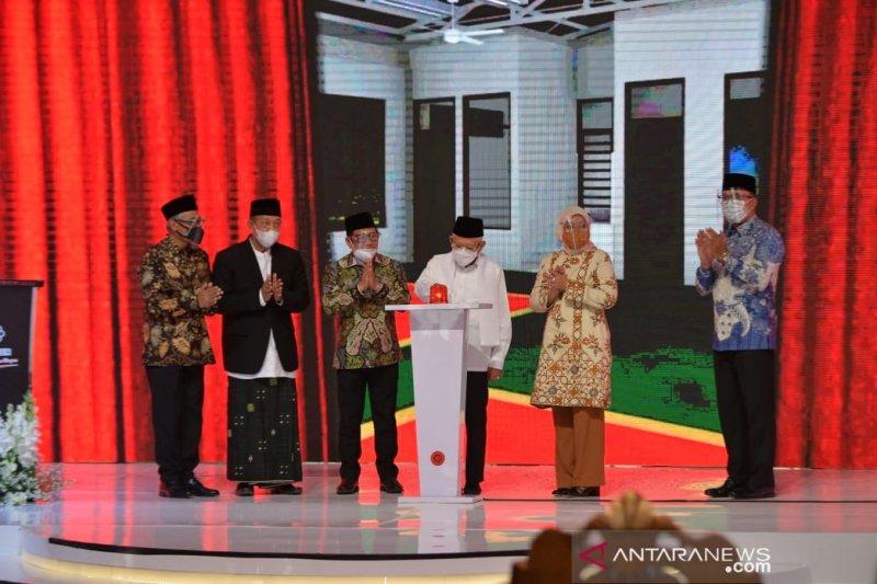Persoalan ketenagakerjaan di Indonesia semakin kompleks sebut Wapres