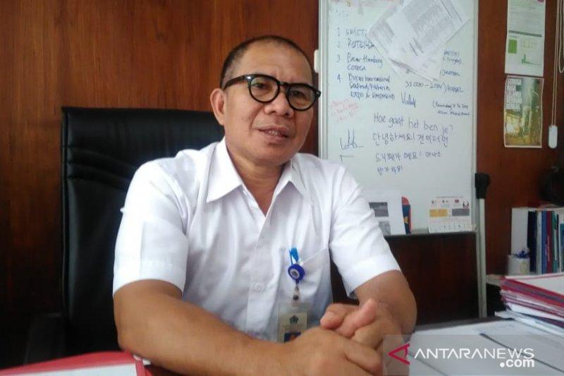 Sulawesi Utara ekspor santan beku ke China-Thailand