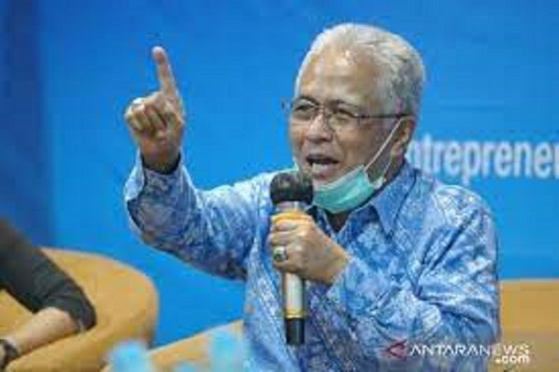DPR sebut dorong penambahan masa jabatan presiden khianati reformasi