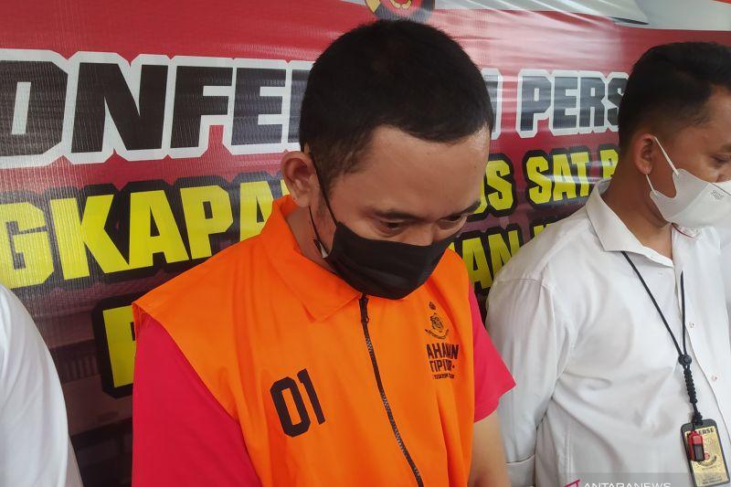 Tiga mantan kades ditangkap terkait korupsi dana desa di Cianjur