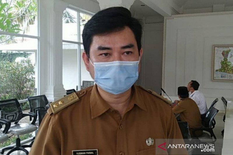 Klaster COVID-19 resepsi pernikahan ditemukan di Cibinong-Cianjur