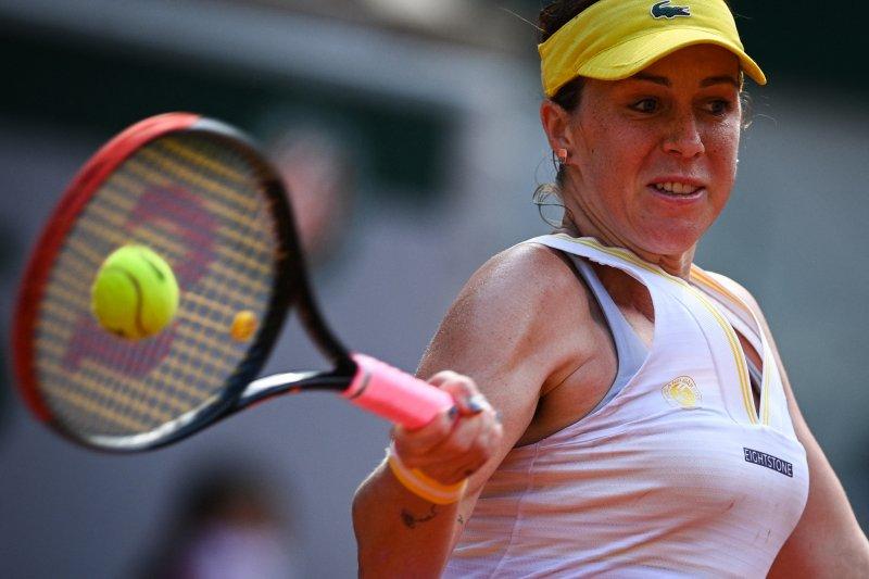 French Open 2021 - Pavlyuchenkova lolos ke semifinal Grand Slam perdana di Paris