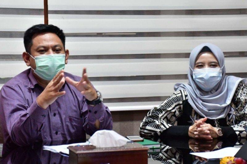 DPRD Jabar konsultasikan TPPAS Legok Nangka ke Bappenas