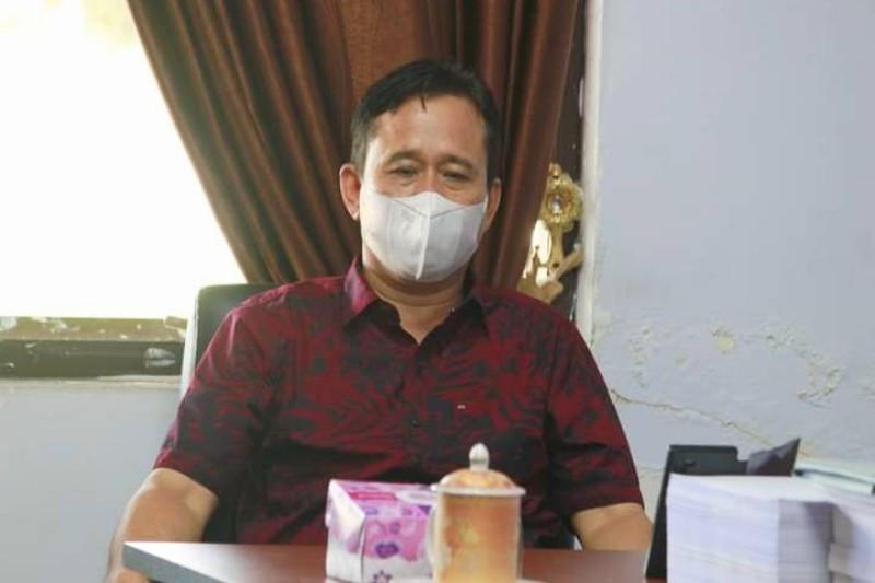 Pansus DPRD Seruyan tindak lanjuti catatan LHP BPK RI