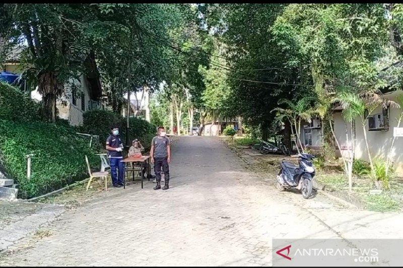 Pencari suaka di Bintan tertular COVID-19