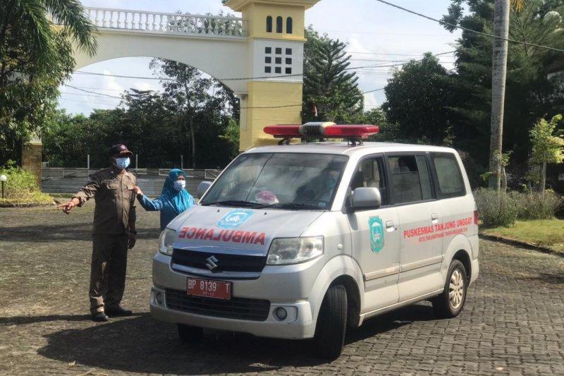 Warga Tanjungpinang meninggal akibat COVID-19 naik 300 persen