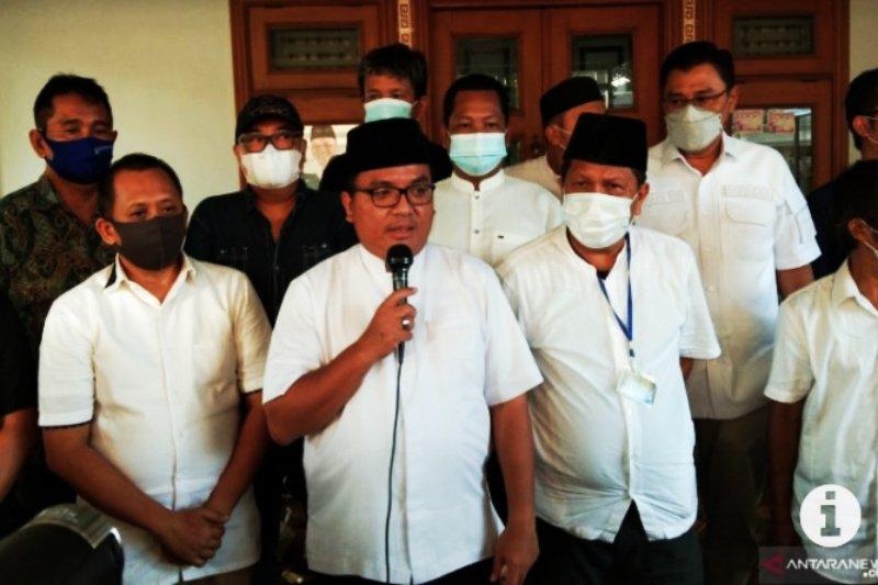 Denny Indrayana akan gugat hasil PSU Pilkada Kalsel ke MK