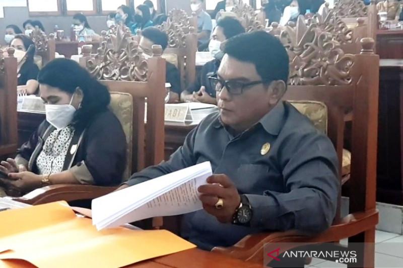 Fraksi Partai Golkar DPRD Gumas sarankan data penerima bansos dievaluasi