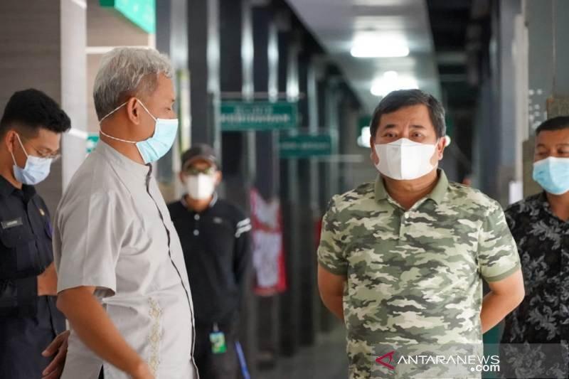 Rumah sakit swasta di Garut diminta siapkan ruang isolasi COVID-19