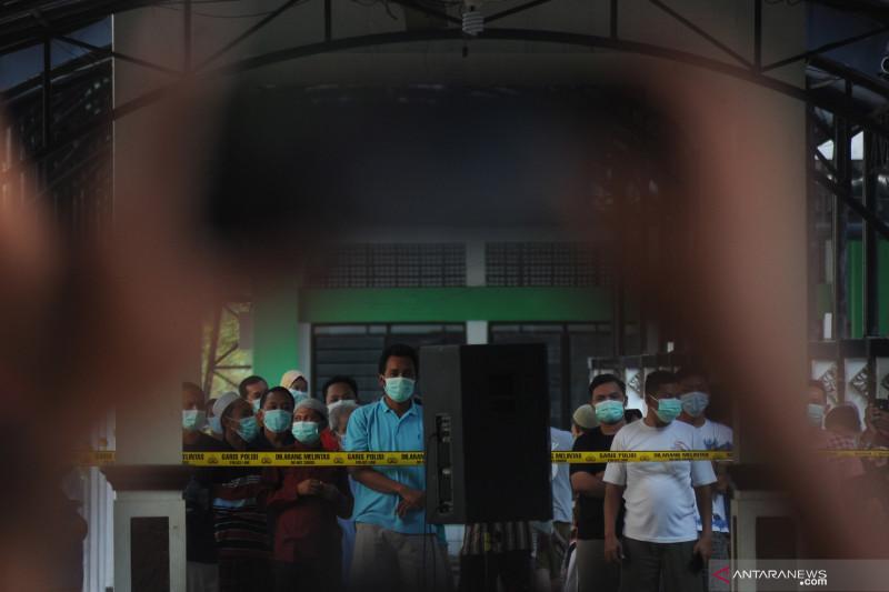 Perlu ketegasan untuk redam ledakan kasus Covid-19