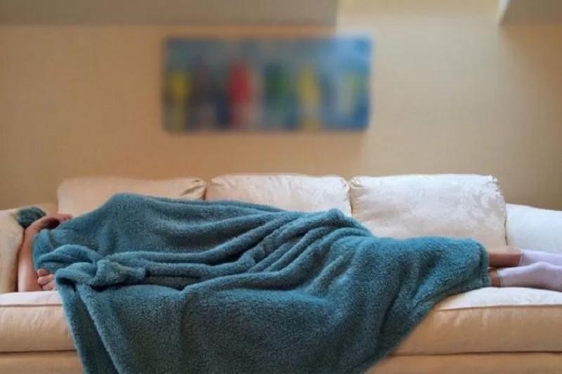 Alasan waktu tidur pada lansia lebih sedikit daripada orang dewasa
