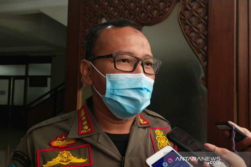 Pemerintah Kota Surakarta tingkatkan operasi yustisi