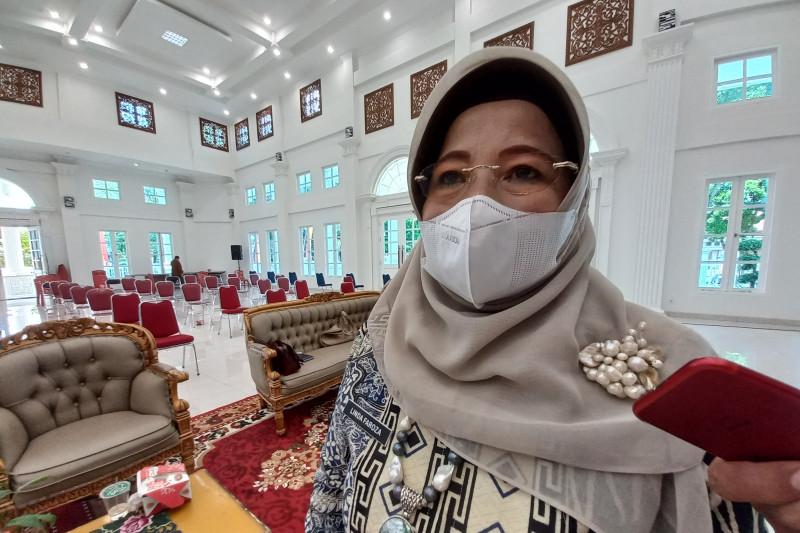 Sejak 2020, telah 40 warga Bukittinggi meninggal dunia karena COVID-19