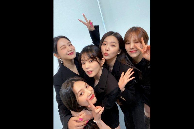 Red Velvet siap 'comeback' Agustus mendatang