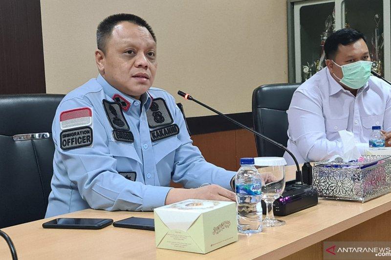 """Si Sisca""  permudah pelayanan Imigrasi Jakarta Pusat"