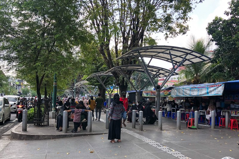 Yogyakarta optimistis mencapai target pertumbuhan ekonomi enam persen