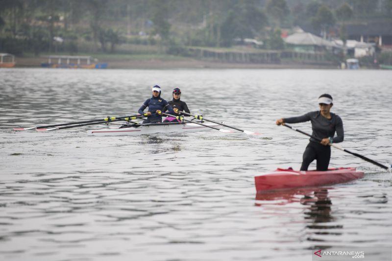 Mutiara/Melani siap berjuang sekuat tenaga di Olimpiade Tokyo